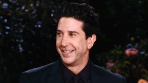 'Friends' Reunion: David Schwimmer Hilariously Reveals the ONE Castmate He Didn't Like Filming With