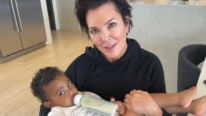 How the Kardashian-Jenners Celebrated Mother's Day and Psalm West's Birthday in the Same Weekend