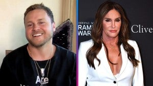 Spencer Pratt on Caitlyn Jenner's Run for Governor -- and What He Texted Brody! (Exclusive)