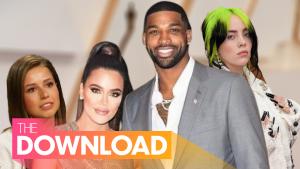 Khloe Kardashian and Tristan Thompson Split Again, Billie Eilish Apologizes For Past Offenses