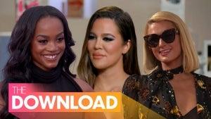 Khloe Kardashian Confirms Nose Job, Rachel Lindsay Pens Op-Ed About 'Bachelorette' Experience