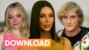 Kim Kardashian Feels Like a 'Failure' Because of Divorce, Dove Cameron Opens Up About Her Sexuality