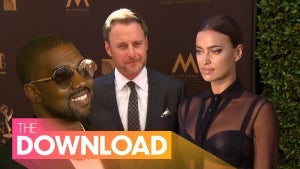 Chris Harrison 'Focused on the Future,' Kanye West and Irina Shayk 'Casually' Seeing Each Other