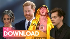 Harry and Meghan Welcome Daughter Lilibet, Logan Paul vs. Floyd Mayweather Ends Without Knockout