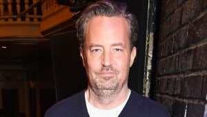 Matthew Perry and Ex-Fiancée 'Weren't Aligned on Important Topics' (Source)