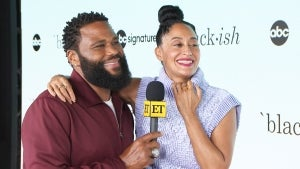 'Black-ish' Stars Anthony Anderson and Tracee Ellis Ross on Saying Goodbye to Their Beloved Sitcom
