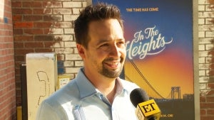 'In the Heights' Creator Lin-Manuel Miranda on His 'Love Letter to the Community'
