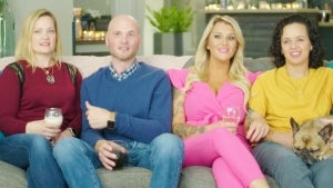 'You, Me, & My Ex': What to Expect From TLC's Newest Reality Show
