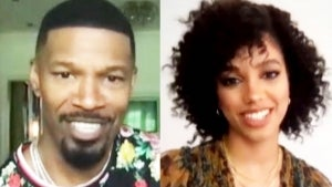 Jamie Foxx and Daughter Corinne Gush Over Their Favorite Moments Together (Exclusive)