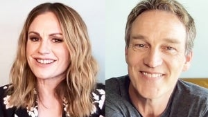 'Flack' Star Anna Paquin Says Husband Stephen Moyer Is a 'Very Gifted Director' to Work With