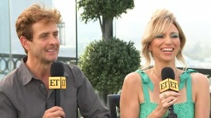 Debbie Gibson and Joey McIntyre Talk New Music and What to Expect From Their Vegas Residency (Exclusive)