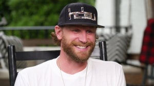 Chase Rice Shows Off His 152-Acre Farm and Talks Famous Country Neighbors (Exclusive)