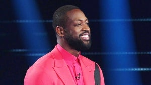 Dwyane Wade on His 2-Year-Old Daughter Kaavia's Social Media Stardom