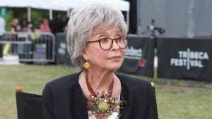 Rita Moreno Opens Up About the Prejudice and Obstacles She Faced Early on in Hollywood (Exclusive)