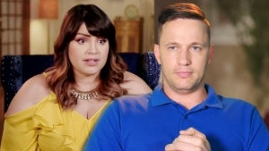 '90 Day Fiancé': Ronald Says He Will 'Force' Tiffany to Move to South Africa