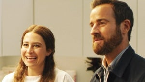 'False Positive': Justin Theroux and Ilana Glazer Try to Conceive in Spin on 'Rosemary's Baby' (Exclusive)