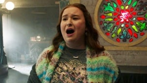 'HSMTMTS' Sneak Peek: Watch Julia Lester Perform 'Home' (Exclusive)