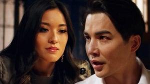 'Kung Fu' Sneak Peek: Zhilan Demands Kerwin Ask His Estranged Father for Help (Exclusive)