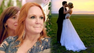 Ree Drummond's Daughter Alex Gets Married in 'The Pioneer Woman: Ranch Wedding' Special