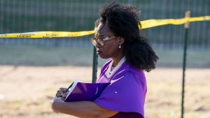 Journalist DeNeen Brown Reflects on Her Coverage of the Tulsa Massacre in 'Rise Again' (Exclusive)