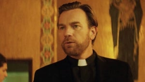 Ewan McGregor Offers Some Priestly Guidance in 'The Birthday Cake' Clip (Exclusive)