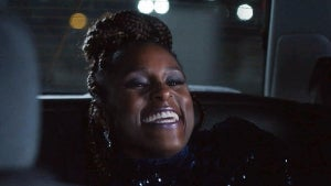 Issa Rae and Kumail Nanjiani Get NSFW in 'The Lovebirds' Gag Reel (Exclusive)