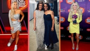 2021 CMT Music Awards' Most Memorable Moments and Performances