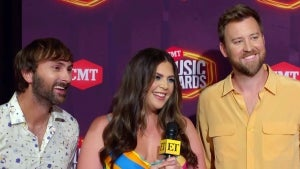 2021 CMT Music Awards: Lady A Talk New Album and Touring Again (Exclusive)