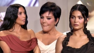 Andy Cohen Grills the Kardashians on Their Love Lives and Scandals on 'KUWTK' Reunion