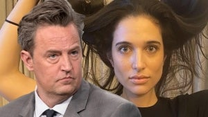Matthew Perry and Fiancee Molly Hurwitz Call Off Engagement