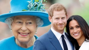 Prince Harry and Meghan Markle Introduced Baby Lilibet to Queen Elizabeth First