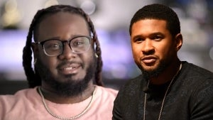 T-Pain Says He Battled Depression After Usher Allegedly Said He 'F**ked Up Music' by Using Auto-Tune