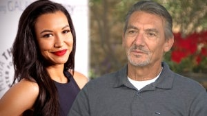 Naya Rivera's Dad George Reflects on Her Legacy (Exclusive)
