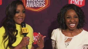 Mickey Guyton and Gladys Knight on Their Mutual Respect for Each Other (Exclusive)