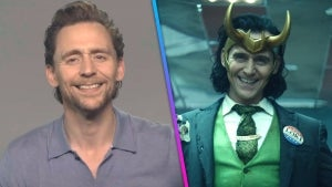 Tom Hiddleston on 10 Years of Playing Loki and How the TV Series Looks at Destiny (Exclusive)