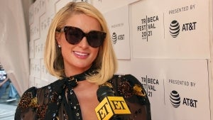 Paris Hilton Reacts to Mom Kathy Hilton on 'RHOBH' and Talks Wedding Planning (Exclusive)