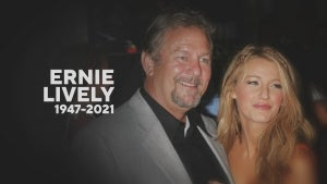 Ernie Lively, Beloved Actor and Blake Lively's Dad, Dies at 74