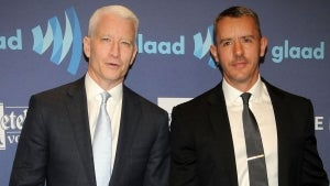 Why Anderson Cooper Got 'Really Pissed' at Ex Benjamin Maisani During Work Trip Away From Son Wyatt