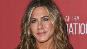 Jennifer Aniston Opens Up About Being 'Buddies' With Ex-Husband Brad Pitt