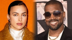 Kanye West and Irina Shayk 'Casually' Seeing Each Other, Source Says