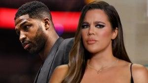 Khloe Kardashian and Tristan Thompson Broke Up a 'Few Weeks Ago' (Source)