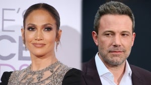 Ben Affleck and Jennifer Lopez 'Very Into One Another' as Rekindled Romance Turns 'Serious' (Source)