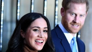 Meghan Markle Talks Father's Day and Prince Harry In First Interview Since Oprah Sit-Down