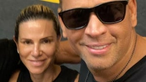 Alex Rodriguez Reunites With Ex-Wife Cynthia Scurtis and Calls Her a 'World Class Mommy'