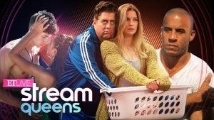 Stream Queens | June 24, 2021