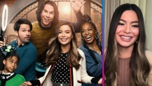 'iCarly' Star Miranda Cosgrove Says New Reboot is Full of Easter Eggs for Original Fans (Exclusive)