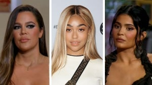 'KUWTK' Reunion: Kylie Jenner and Khloe Kardashian Reveal Where Things With Jordyn Woods Stand Today