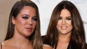 'KUWTK' Reunion: Khloe Kardashian Confirms She's Had a Nose Job