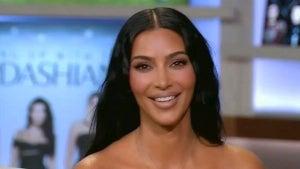 'KUWTK' Reunion: Kim Kardashian Talks Divorce From Kanye West, Ray J Sex Tape and Biggest Regret
