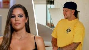 'KUWTK' Reunion: Kardashians Address Rob Kardashian's Absence From the Show and Blac Chyna's Lawsuit